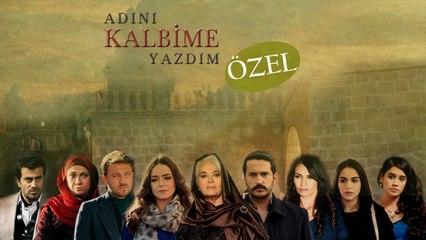 Erkam Aydar - TV8 Aramızda Kalsın Programı