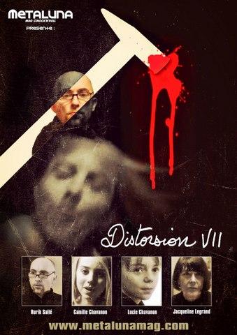Distorsion VII