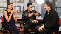 Vanderpump Rules stars Tom Sandoval & Kristen Doute