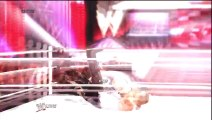 PS3 - WWE 2K14 - Gold Rush - Hardcore Championship - 1st Round - Tensai vs Diesel