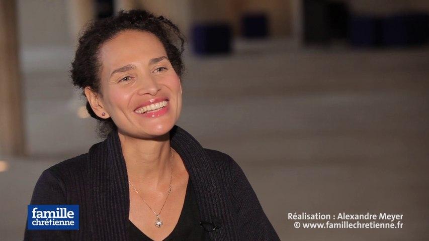 3 minutes en vérité avec Frédérique Bedos, fondatrice du Projet Imagine