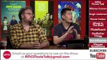 AMC Movie Talk - Should Studios Change Films Based On Internet Fan Reactions?