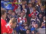 Oldham Athletic v Man Utd FA Cup 1994 Extra Time