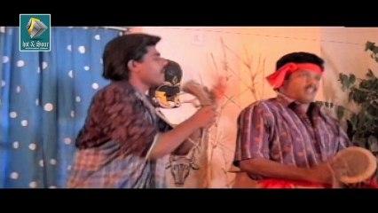 Malayalam comedy Movie Junior Mantrekke clip - the nuisance