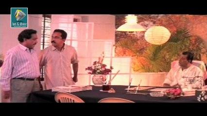 Malayalam comedy Movie Junior Mantrekke clip - Bhartha Bandh