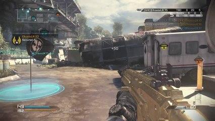 NEW Maverick Gun de Call of Duty: Ghosts