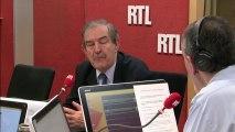 """Jean-Louis Bruguière : """"Les filières islamistes, un problème européen"""""""