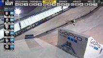 Henrik Harlaut wins Ski Big Air GOLD