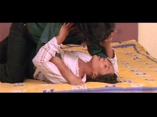 Hot Kissing & Romancing Scene - Nasha Jism Ka Movie