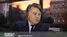 Le Député du Jour : Gilbert Collard, député NI du Gard
