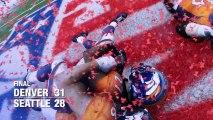 Super Bowl Predictions - Seahawks vs. Broncos in 2014 Super Bowl