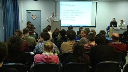 Café débat ReAGJIR au 15e congrès national des internes de médecine générale organisé par l'ISNAR-IMG | Les mille et un choix de la médecine générale - Partie 2