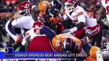 Super Bowl XLVIII - Denver Broncos