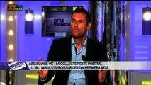 Assurance-vie : les rendements 2013, Stéphane Van Huffel, dans Intégrale Placements - 27/01