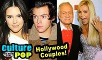 KENDALL JENNER, HARRY STYLES vs JUSTIN BIEBER, SELENA GOMEZ vs KIM KARDASHIAN, KANYE WEST: Best Hollywood Couples - NMS Culture Pop #33