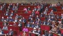 [ARCHIVE] Réforme des rythmes scolaires : réponse de Vincent Peillon au député Alain Calmette lors des questions au Gouvernement à l'Assemblée nationale, le 28 janvier 2014