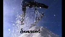 Le Snowscoot : la moto des neiges ! (Exccentriiiks)