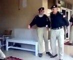 HOt Pakistani Police Dance pakistan funny video 2014 Funny Pakistani Clips New Full