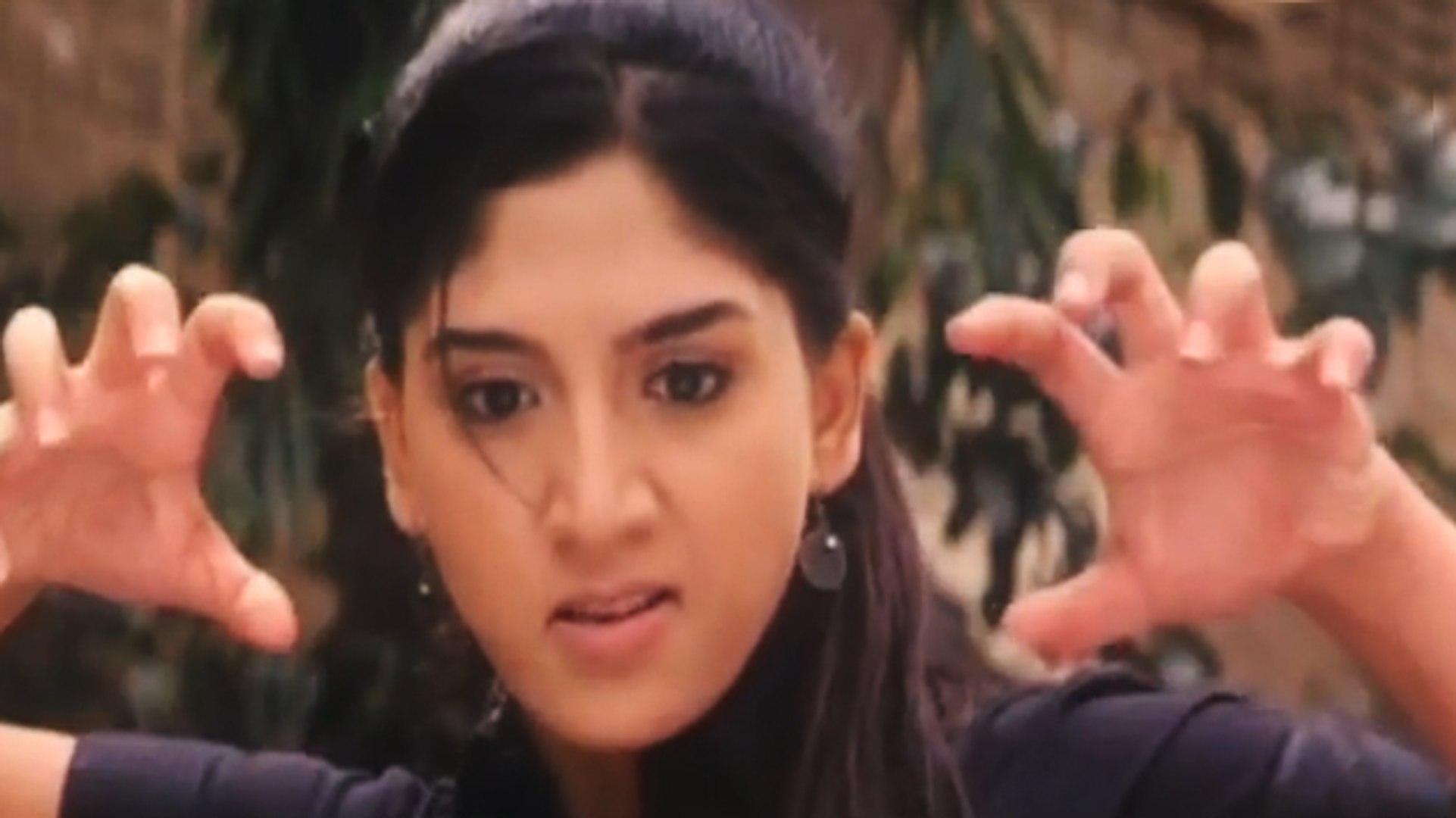 Ayesha Action Scene Ever | Lady Bruce Lee | Malayalam Movie Scene