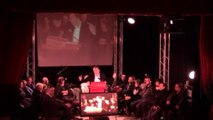 Municipales à Porto-Vecchio: meeting Christophe Angelini (2)