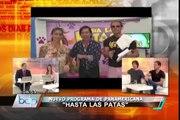 """Para los amantes de los animales llega """"Hasta las Patas"""" por Panamericana TV (1/2)"""