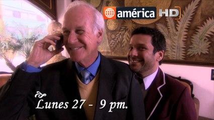 Promoción de lanzamiento Hotel Otelo - América Televisión