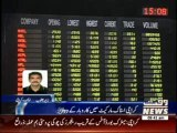 Karachi Stock Exchange News Package 29 January 2014