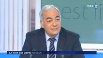 LA VOIX EST LIBRE : Débat entre Patrick Allemand, Jean-Marie Le Pen et Eric Ciotti