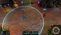 Union Jack Fiddlesticks - League of Legends