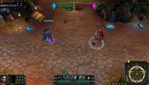 Vindicator Vayne - League of Legends