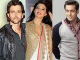 Hrithik, Siddharth, Jacqueline & Salman's Latest Bollywood Gossips   Lehren Bulletin