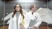 Volkswagen Engineers Gets Their Wings Super Bowl XLVIII Commercial - 2014 Big Game Commercial