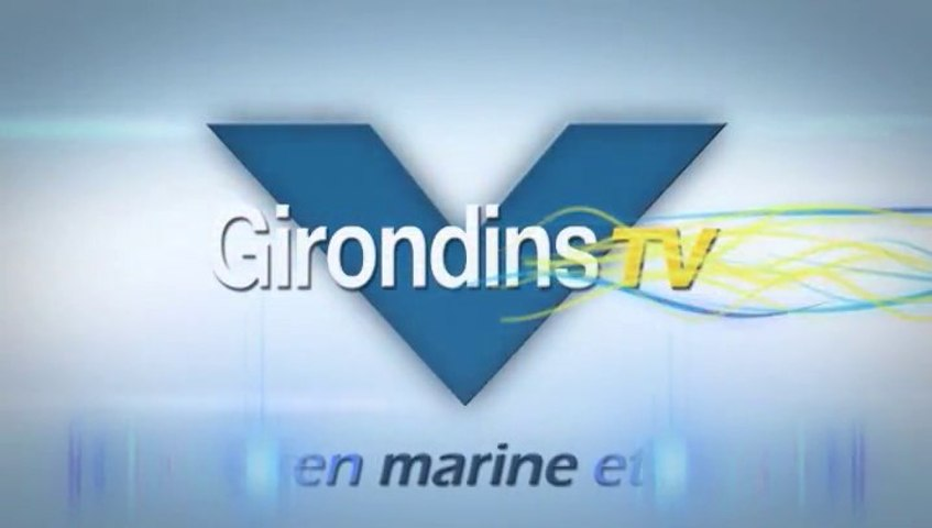 Bande annonce Girondins TV 2013/2014