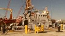 US Coast Guard seizes $37m of cocaine