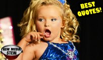 HONEY BOO BOO SHOW BEST QUOTES: Here Comes Honey Boo Boo Favorite Moments