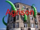Agrison on facebook