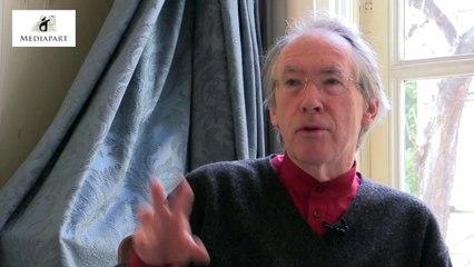 Vidéo de Ian McEwan