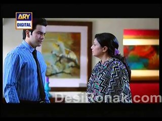 Meri Beti - Episode 17 - January 29, 2014 - Part 1