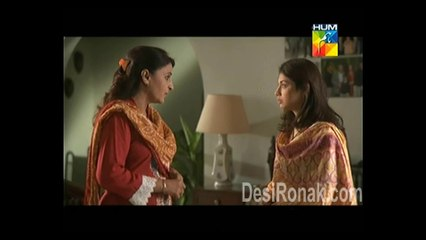 Ishq Hamari Galiyon Mein - Episode 96 - January 29, 2014 - Part 2