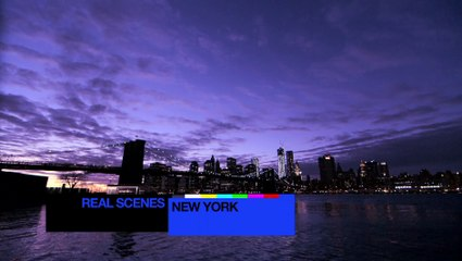 Real Scenes: New York