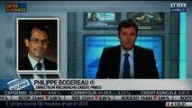 Analyse des actions menées par les banques centrales des pays émergents: Philippe Bodereau, dans Intégrale Bourse – 29/01