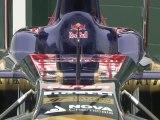 F1 2013 : Toro Rosso STR8