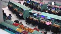Turquie : la monnaie reprend des couleurs après une forte hausse du taux d'intérêt principal
