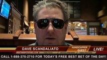 Free NCAA Basketball Betting Pick Georgia Tech Yellow Jackets vs. North Carolina Tar Heels EA Picks TV Show Las Vegas Odds by Dave Scandaliato 1/29/2014
