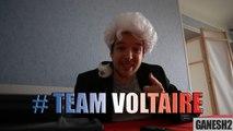 #TEAM VOLTAIRE
