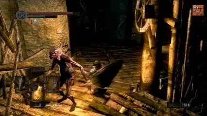 Breaking-Pad #1 - Dark Souls