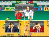World Cup Volley ball 95 ( Arcade)