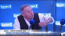 """Bernard Guetta : """"une politique de désendettement n'est pas une politique européenne"""""""