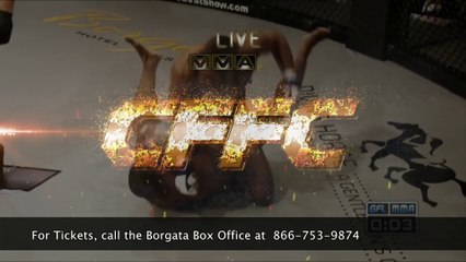 CFFC 31 Promo Video