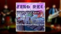 Zone Recording-Recording Studio-Healdsburg, CA